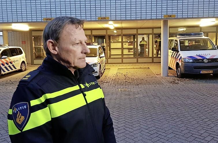 Politiechef Noordwijk-Teylingen: 'Dit houden we geen half jaar meer vol'