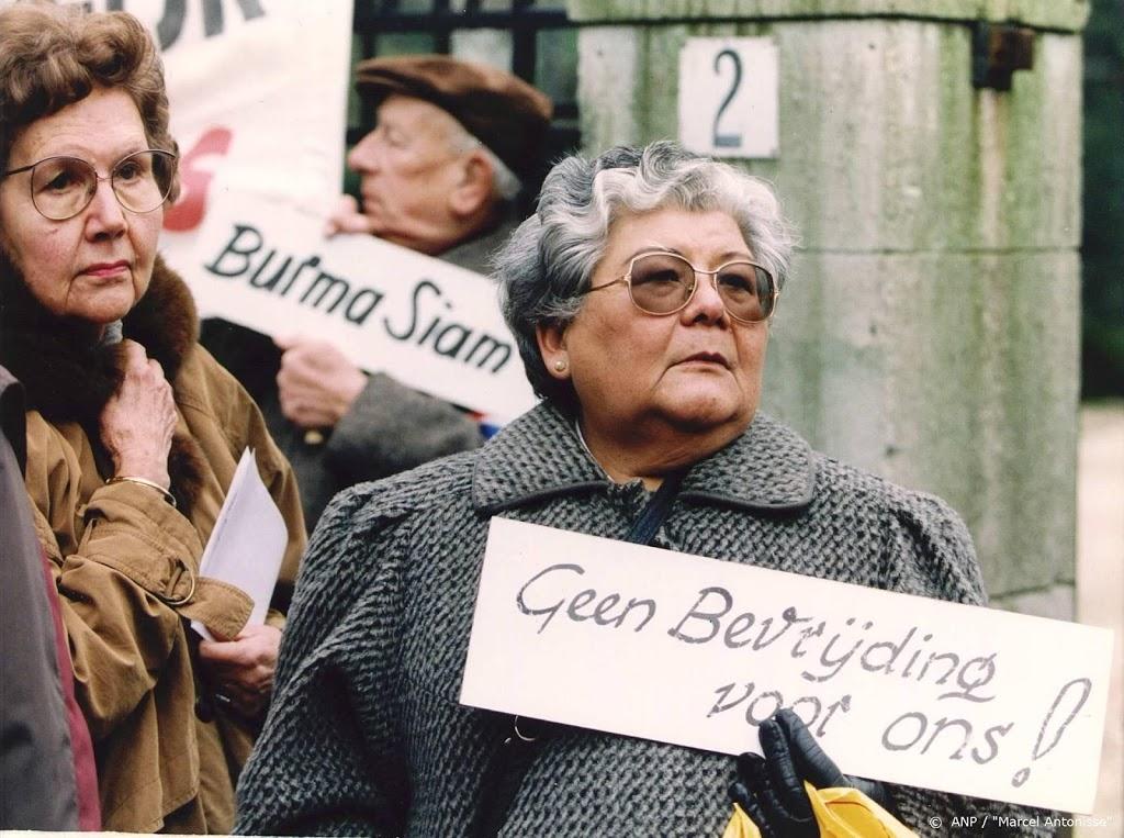 Zaak tegen Nederlandse staat om misdaden Japan tijdens WOII