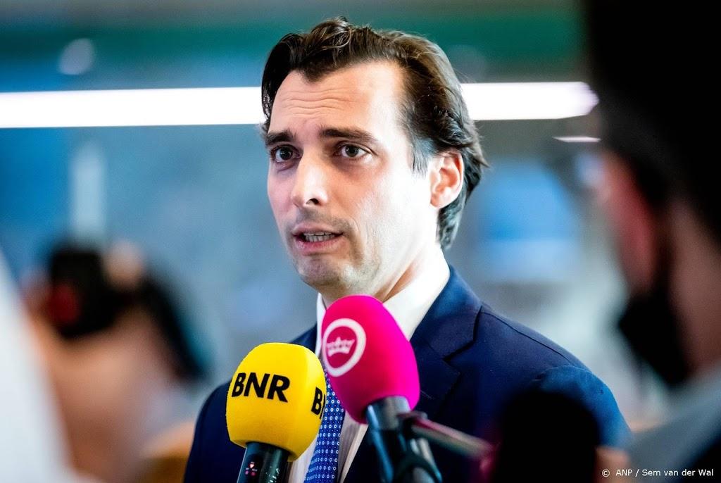 FVD-politici beraden zich op toekomst na winst Baudet