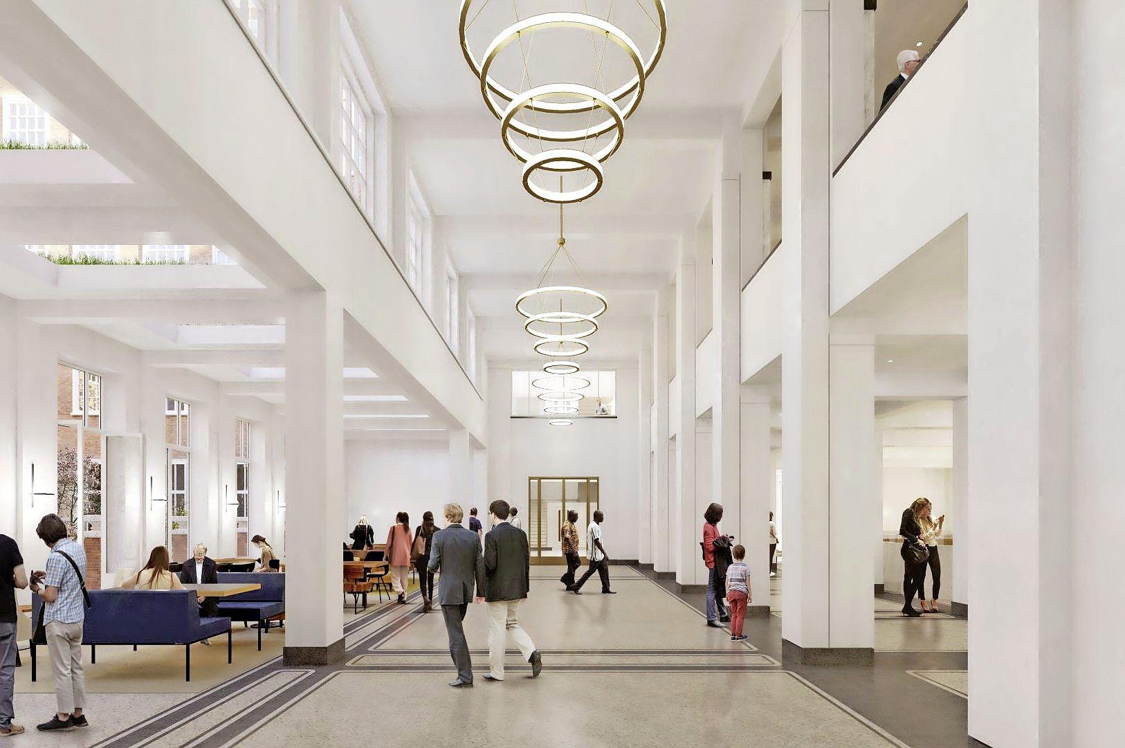 Verbouwing stadhuis Leiden loopt vertraging op
