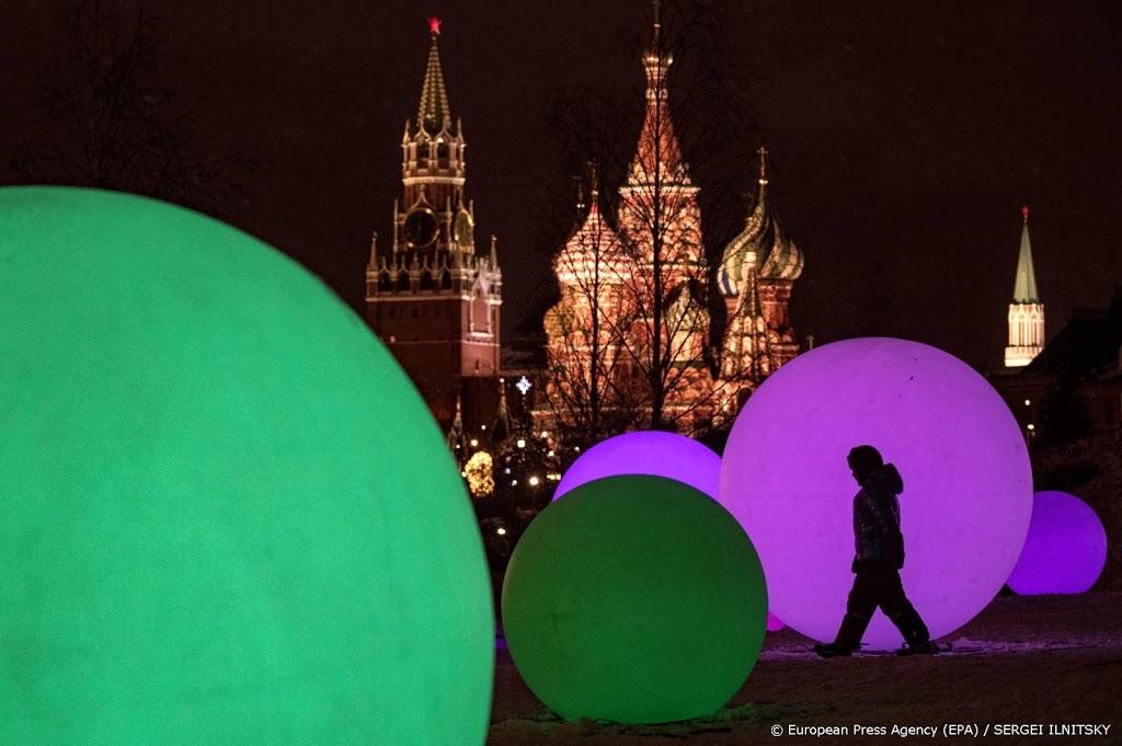 Burgemeester Moskou: pandemie op retour, restaurants langer open