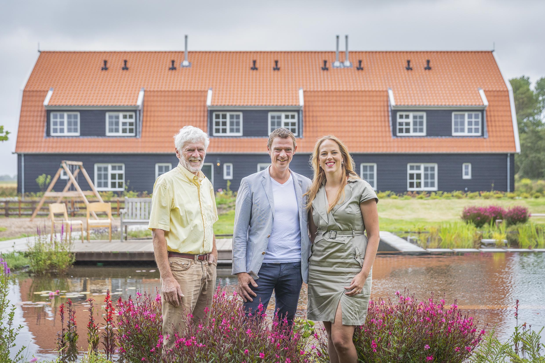 Den Burg behoort tot de meest gastvrije plaatsen in Nederland, wijst onderzoek van Booking.com uit. Alleen Middelburg en Harlingen doen het beter
