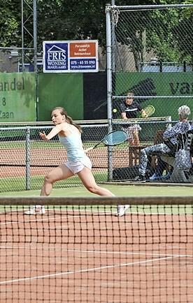 'Je voelde de bui al hangen'; Ronde Krommenie, Zaanregatta en Blauwe Terp tennistoernooi noodgedwongen afgeblazen dit jaar