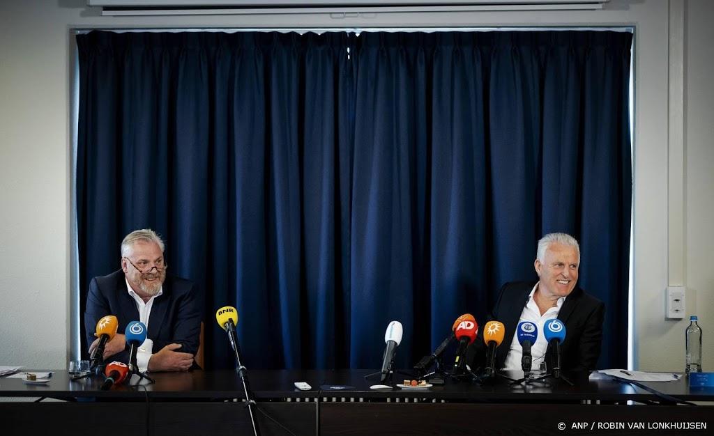 Half miljoen euro in zicht voor gouden tip over zaak Tanja Groen