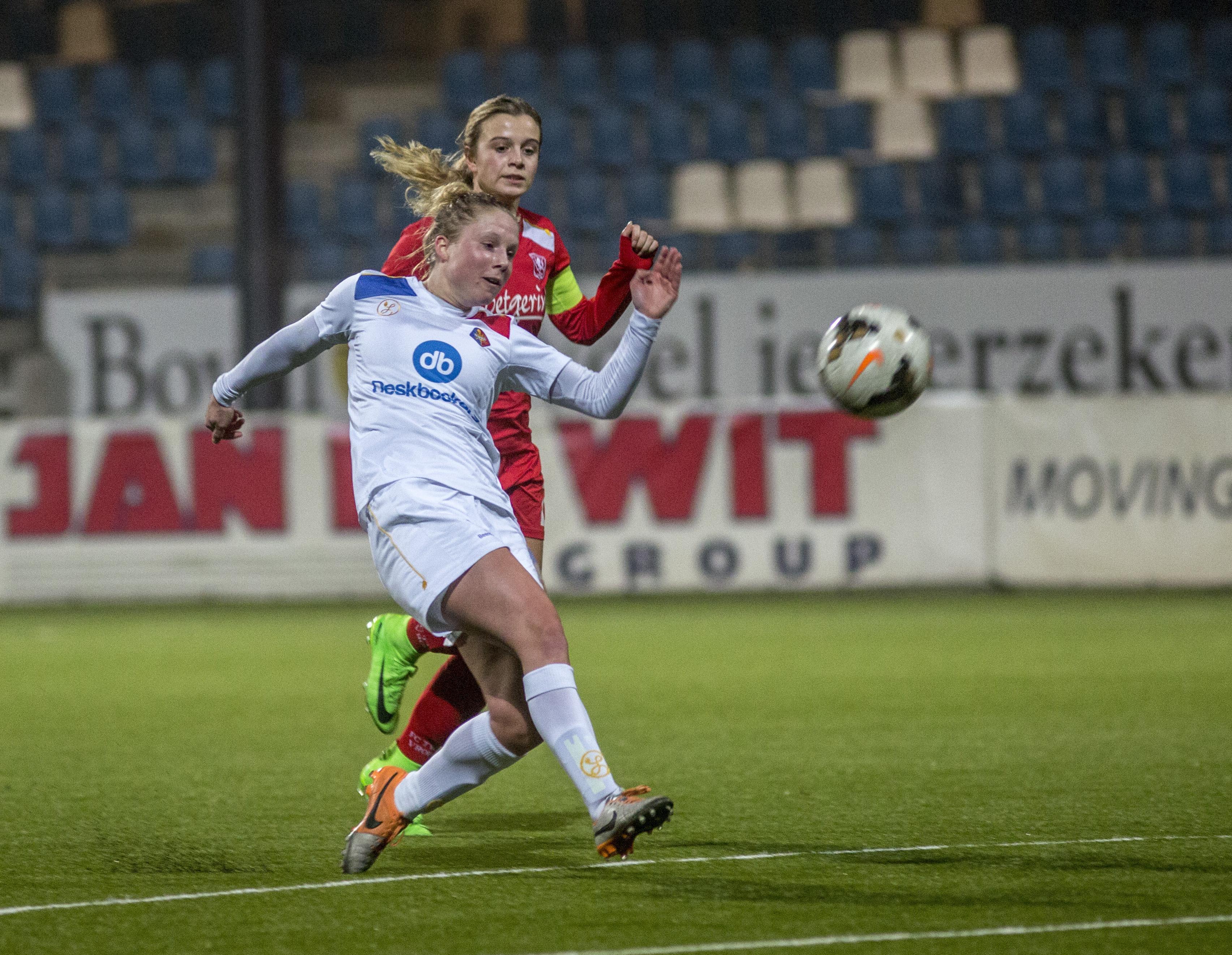 Telstar wil weer vrouwenteam in eredivisie