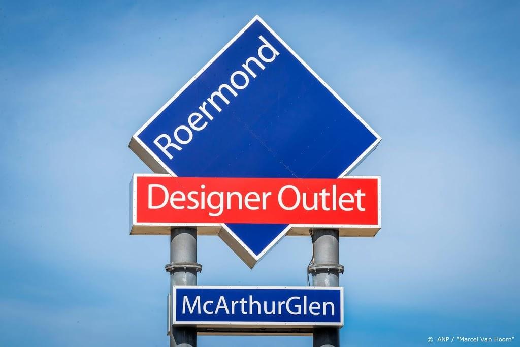 Mondkapjes verplicht in Designer Outlet Roermond