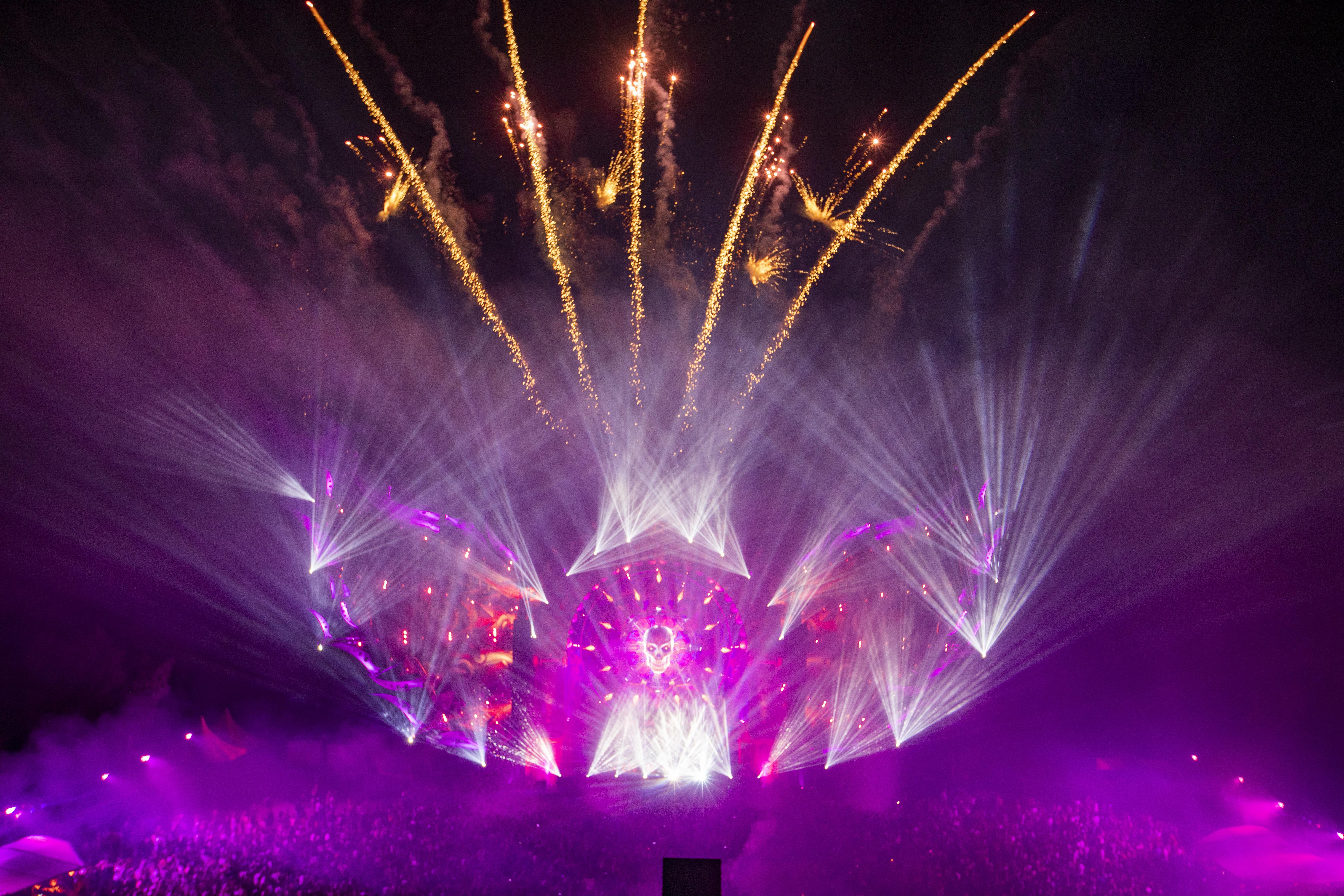 Nog meer klappen in de muziekbranche: flinke reorganisatie bij festivalorganisator ID&T