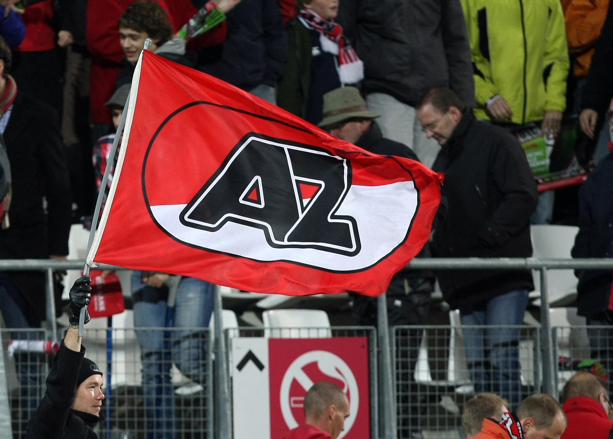 Jong AZ deelt FC Den Bosch tik uit in titelstrijd [video]