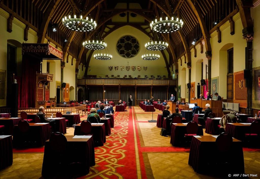 Senaat steunt grondwettelijk verbod op discriminatie om handicap
