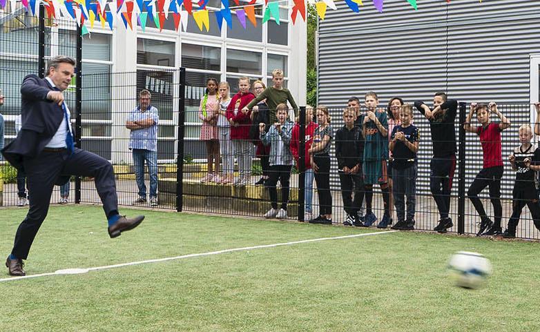 'Verbeterplan' nodig om relatie tussen Leidse sportclubs en gemeente op te krikken