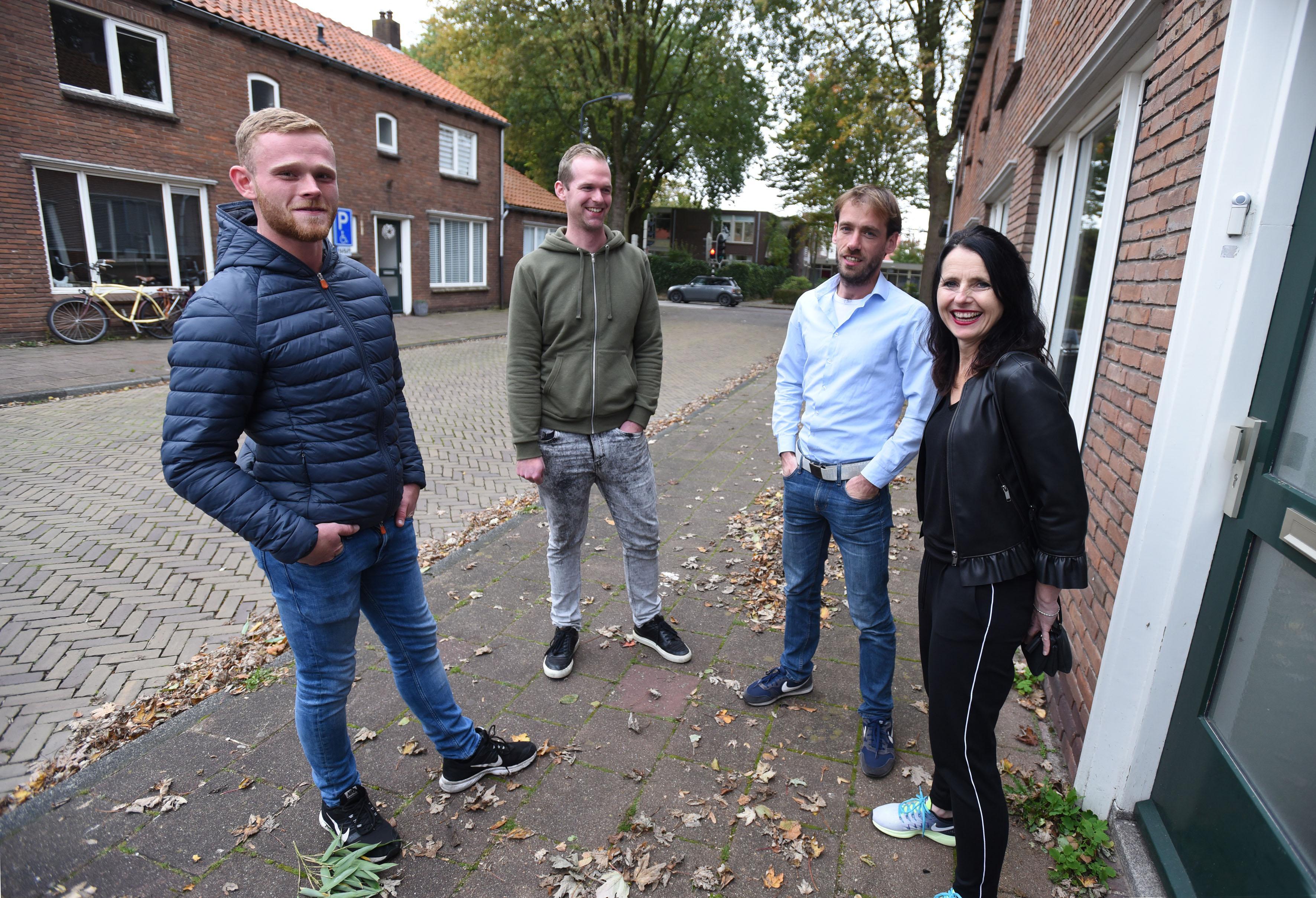 'Voor zomer 2018 eerste complex voor spoedzoekers in Hoorn'