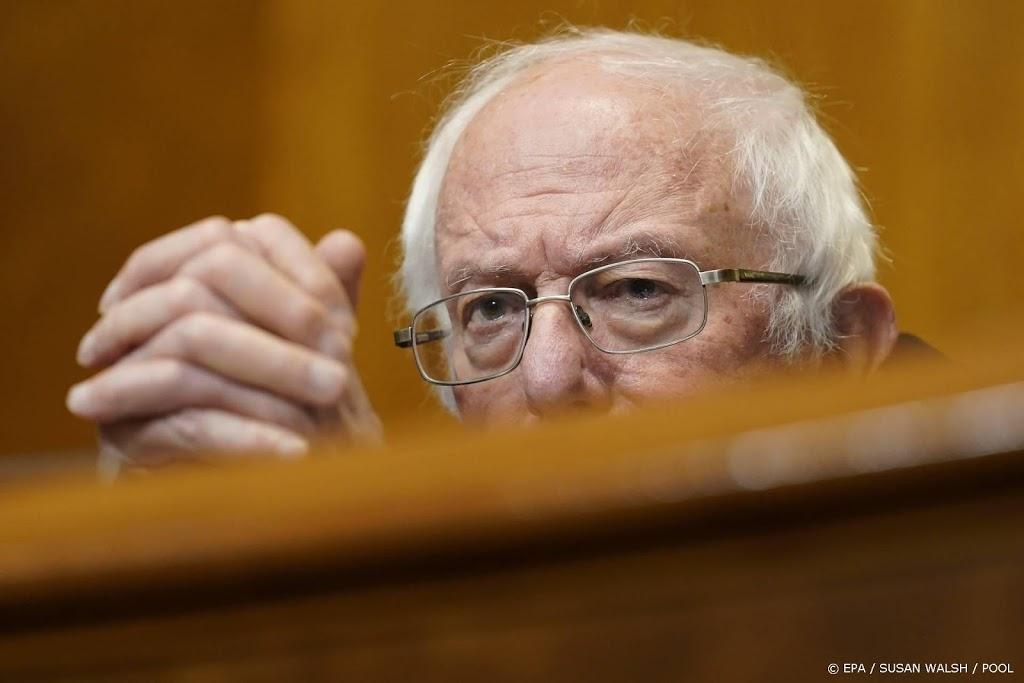 Minimumloon 15 dollar sneuvelt in Senaat mede door 8 Democraten