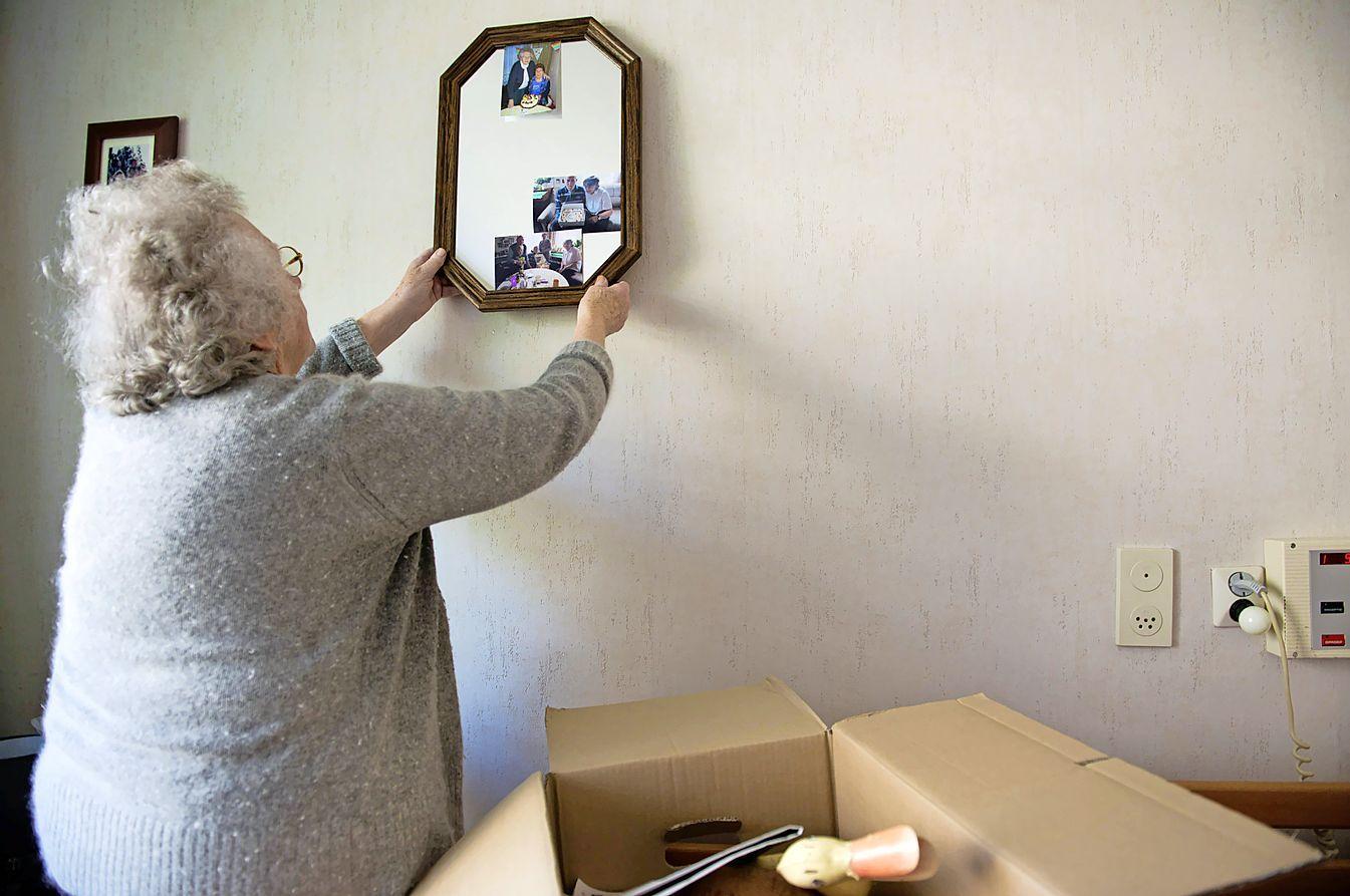 Ouderen zijn veelal te laat met verhuizen of met het aanpassen van de (huur)woning. Woonadviseurs staan klaar om te helpen