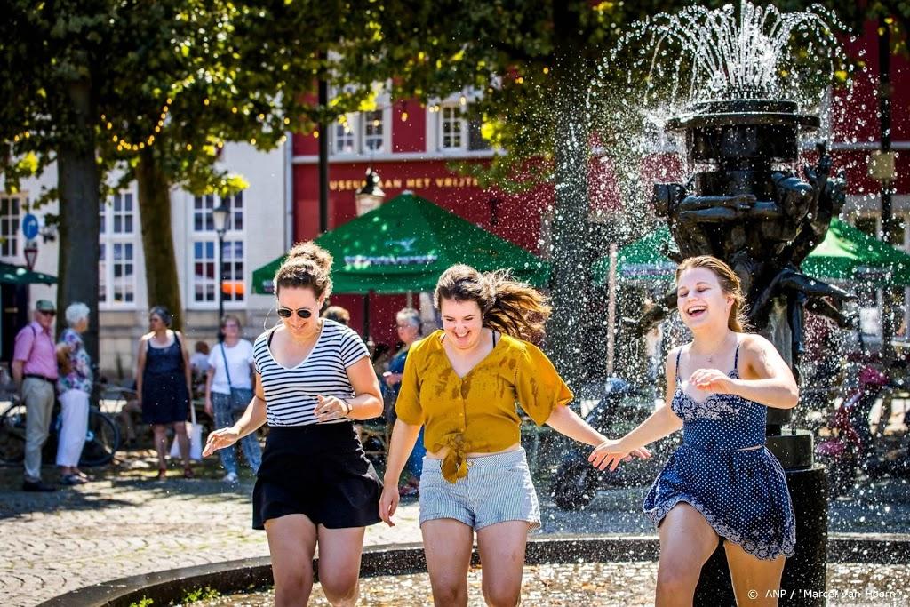 Regionale 'superhittegolf' een feit in Noord-Limburg
