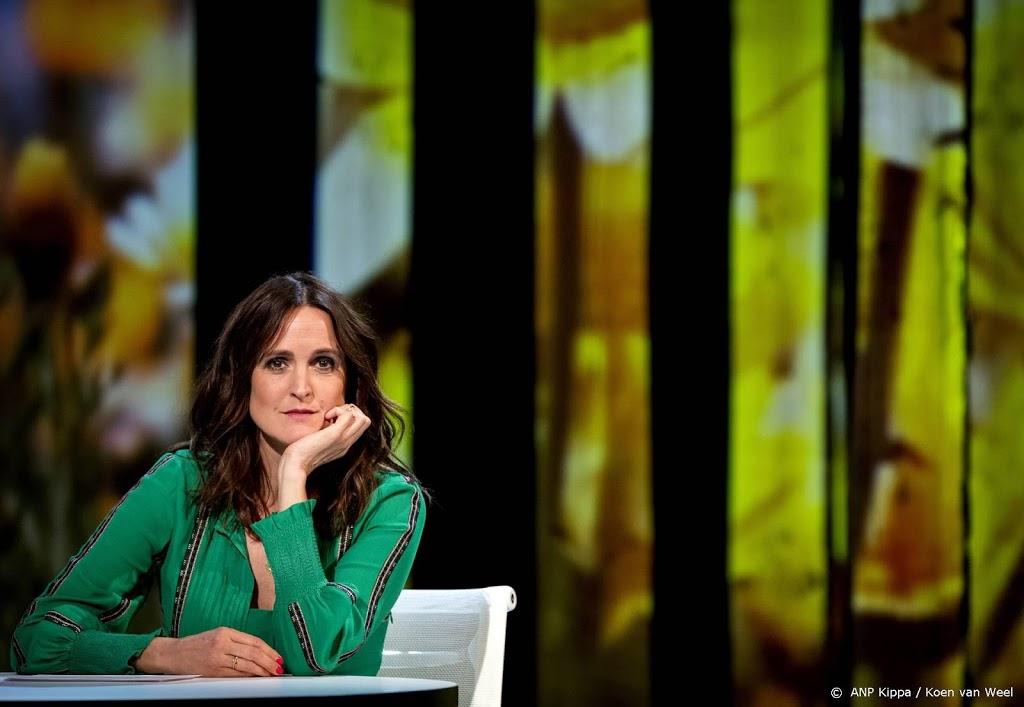 Janine Abbring weer presentatrice van Zomergasten