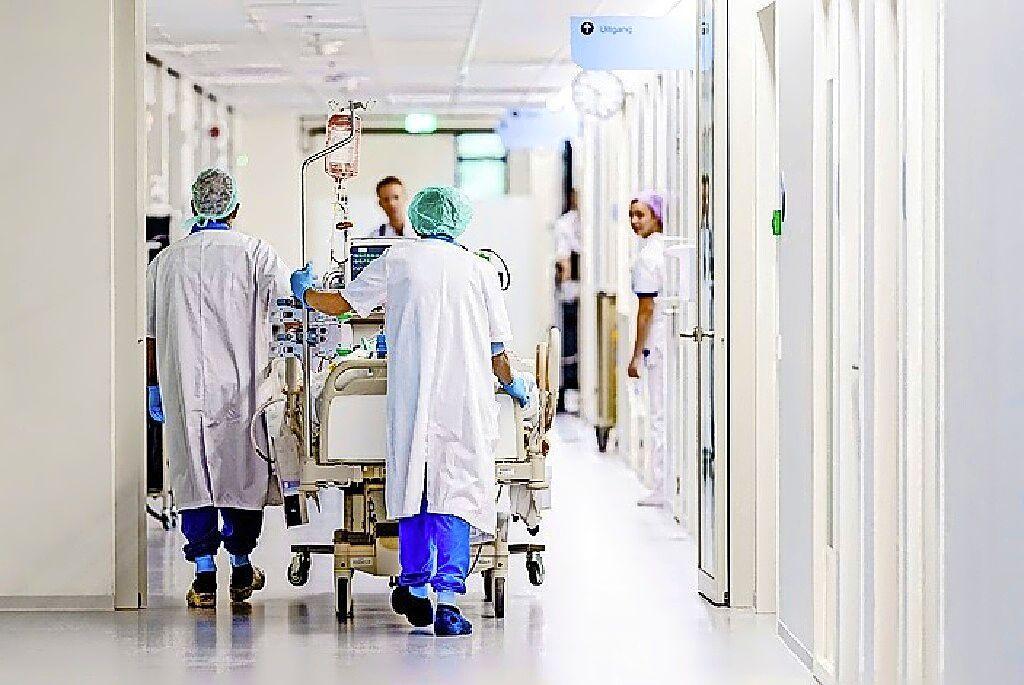Leukemiemedicijn effectief bij corona: gemiddeld zeven dagen sneller van de ic