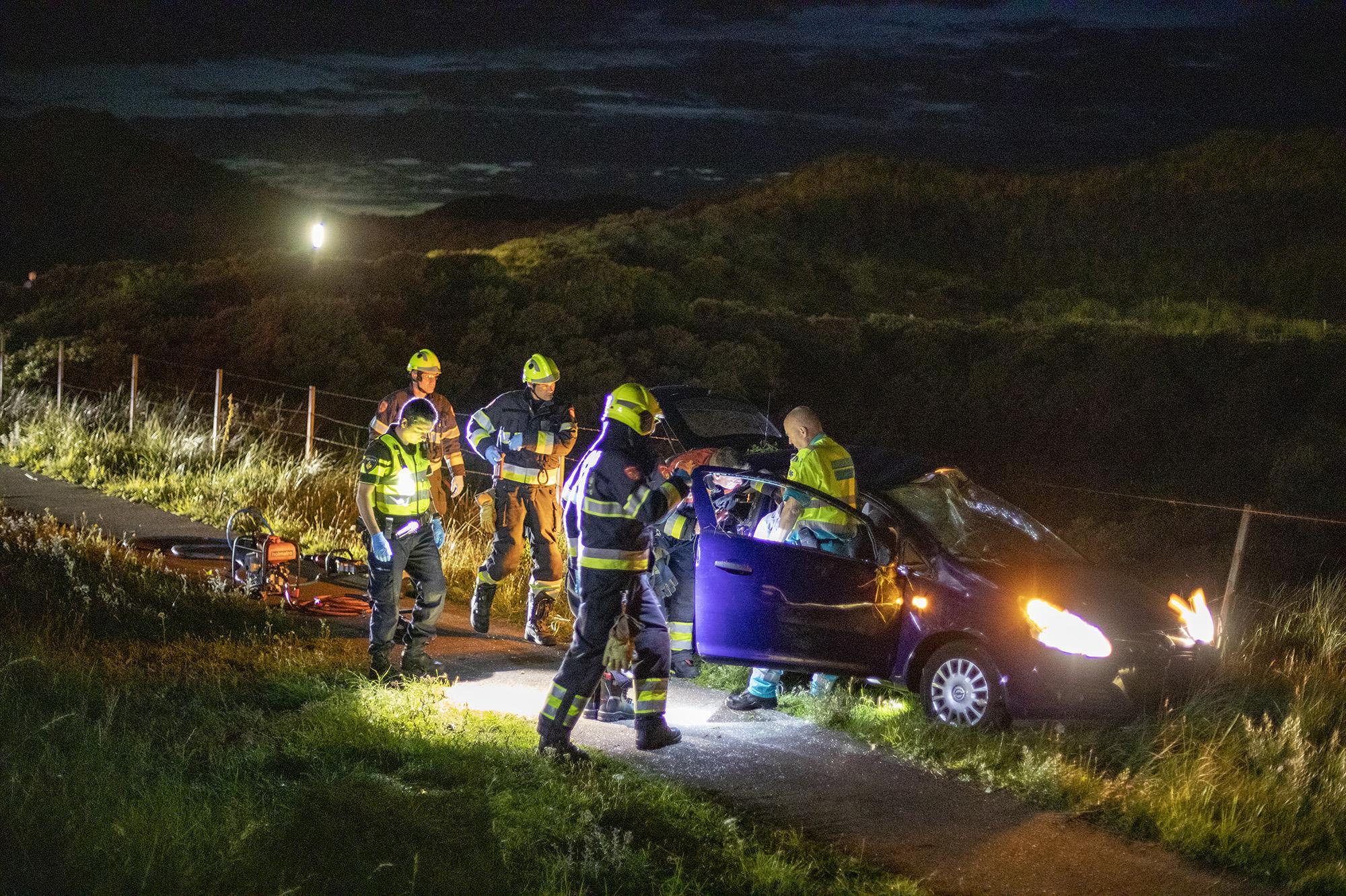 Vrienden van Middenduin willen snelheid op Zeeweg maximaal 60 km/uur: 'Je zal er maar fietsen en zo'n auto in je nek krijgen'