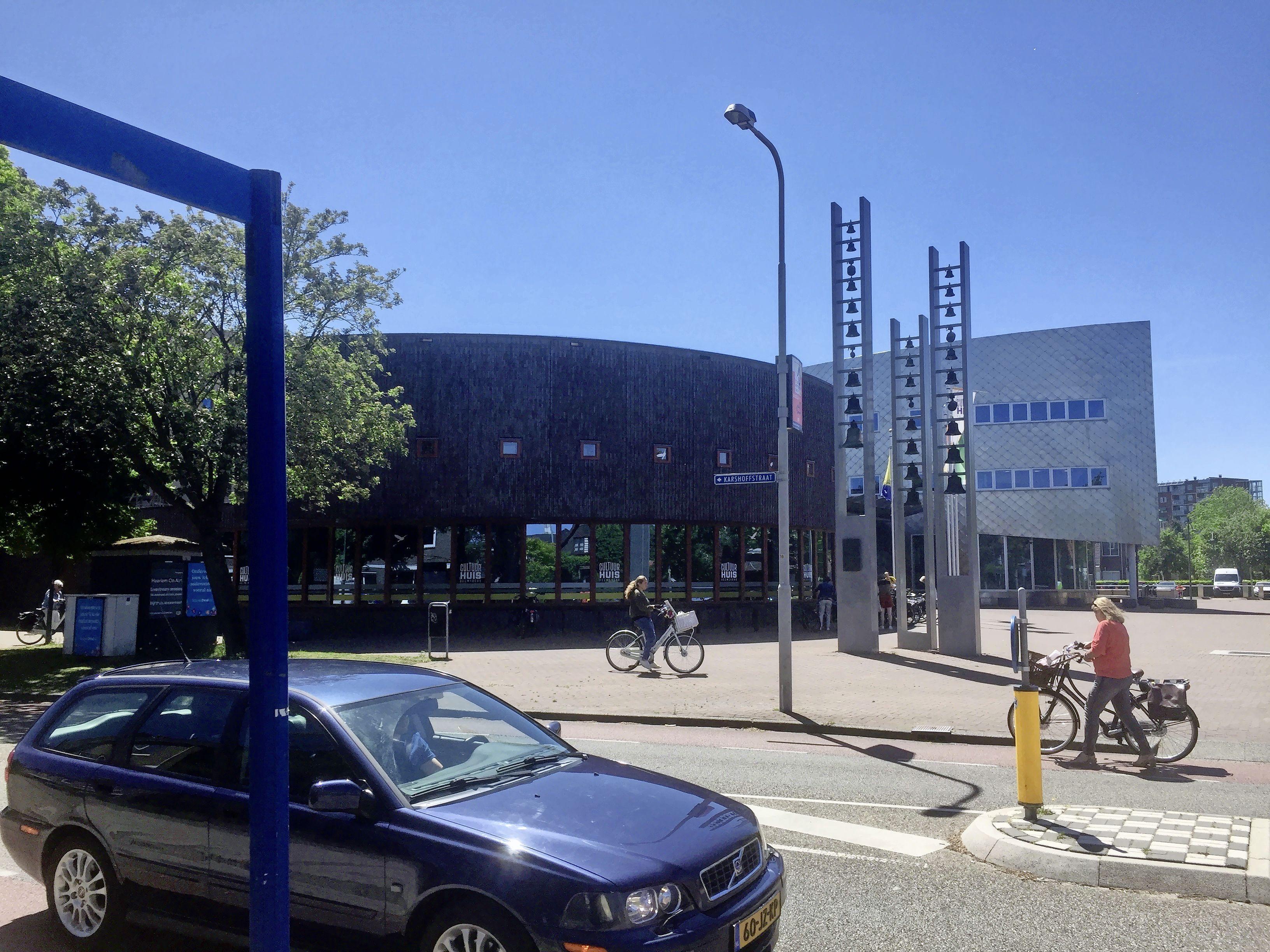 Ozb weer ter discussie in Heemskerk, financiële toekomst gemeente nog onzeker