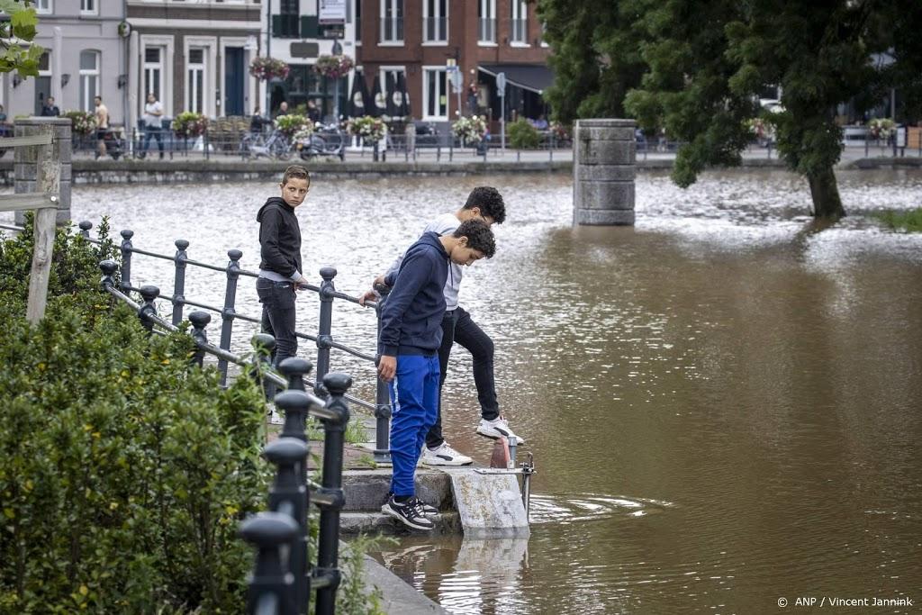 Evacuaties in alle Noord- en Midden-Limburgse Maasgemeenten