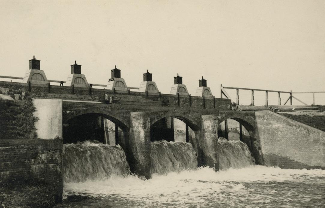 Historische beeldpresentatie Beemster 1940-1945