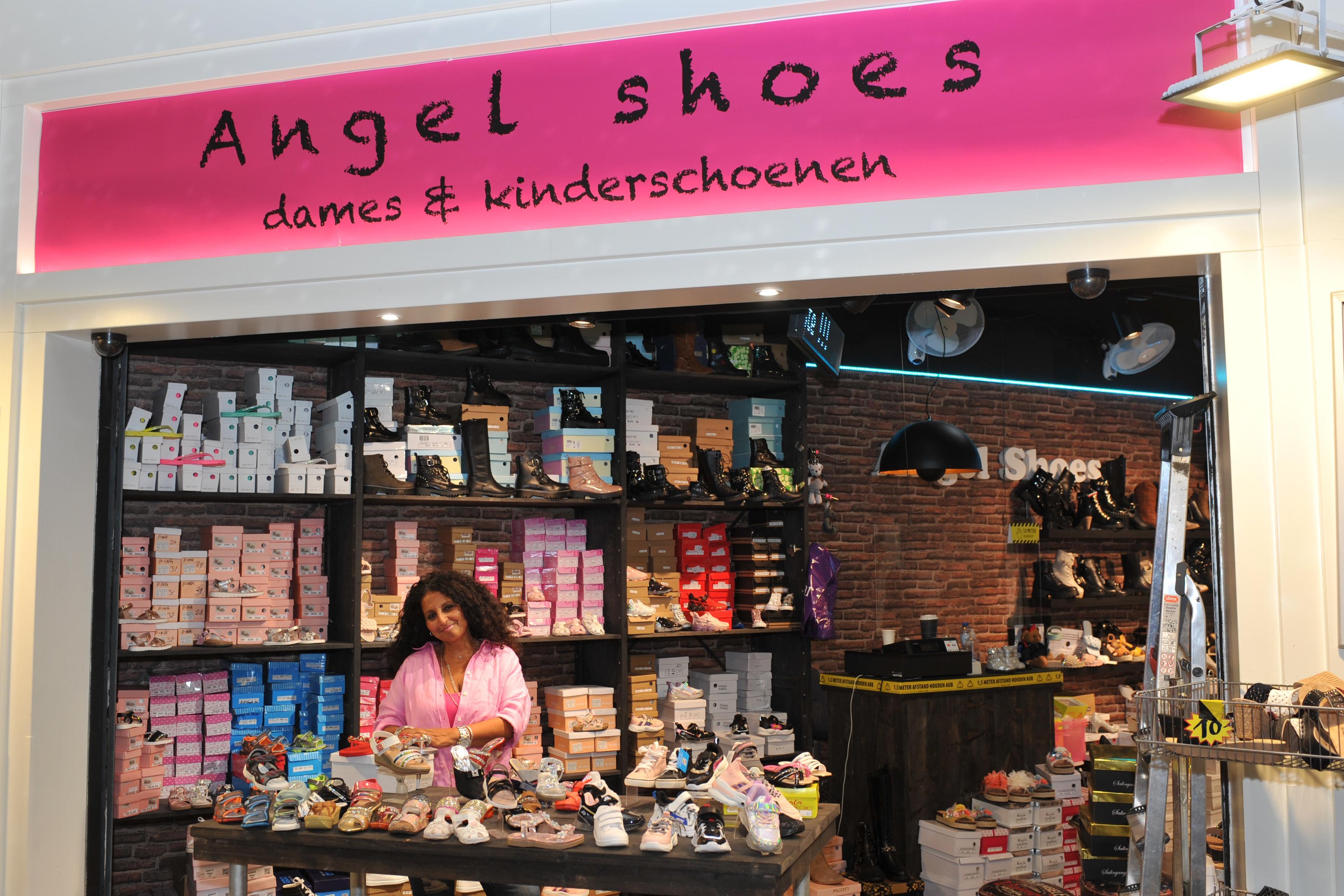 Rachel vond liefde en De Bazaar in Nederland