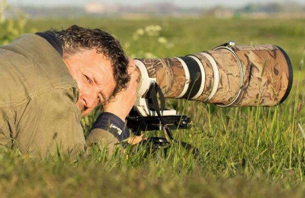 Workshops natuurfotografie in Goois Natuurreservaat