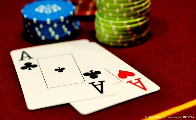 Politie ontdekt illegaal pokertoernooi in Noordwijkerhout