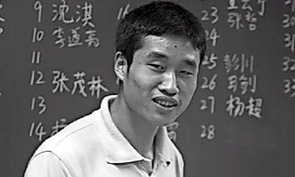 Chinese vader over het verlies van zijn enige zoon bij brand in Hillegom: 'Mijn haren zijn wit als rijp, mijn hart is diep bedroefd'