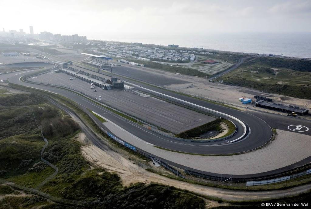 Natuurorganisatie naar rechter over Formule 1 Zandvoort