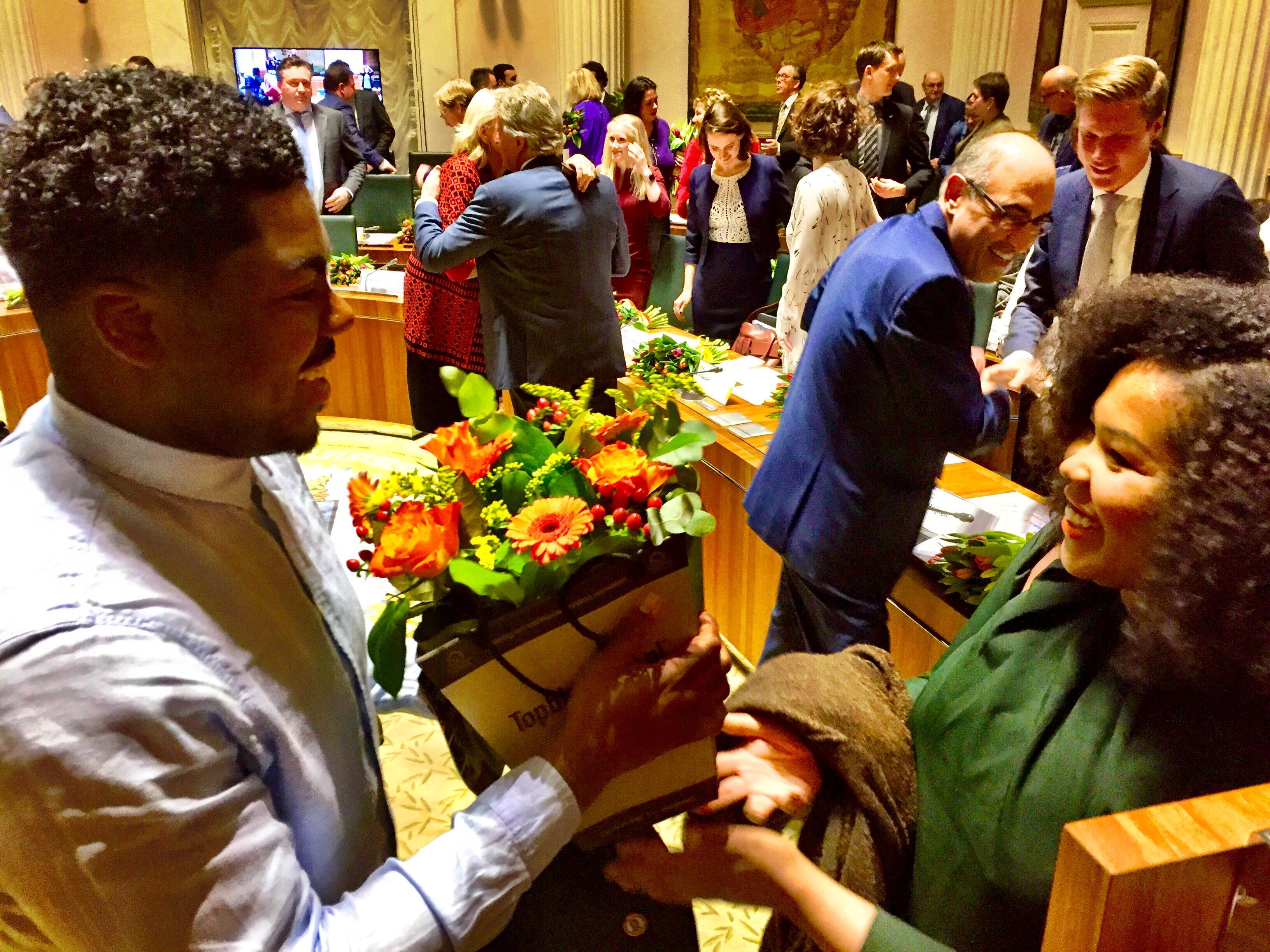 Forum 'is here to stay'; GroenLinks ziet samen in een coalitie niet zitten