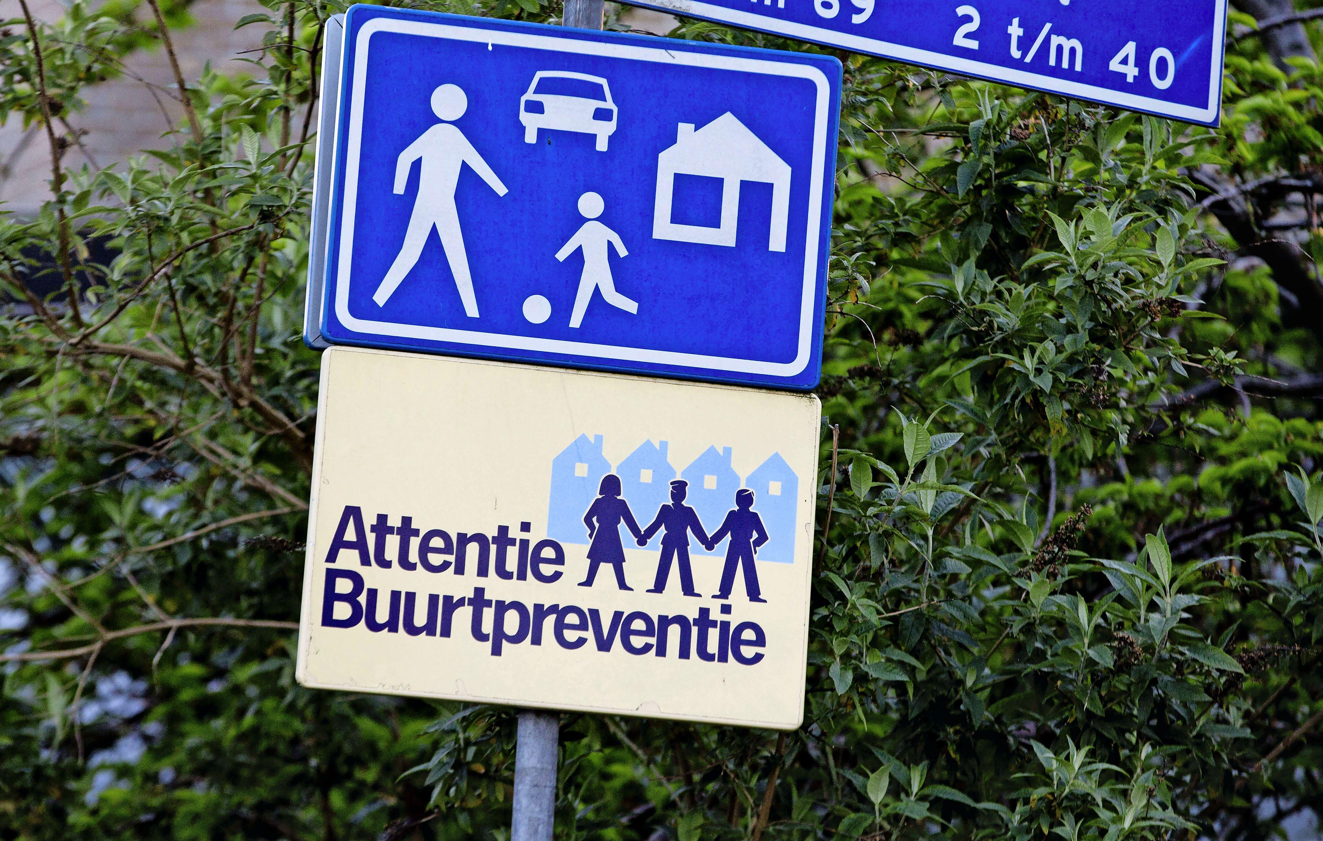 Maximumsnelheid Van de Wintstraat in Huisduinen niet omlaag en ook geen scheiding in toegangspoort