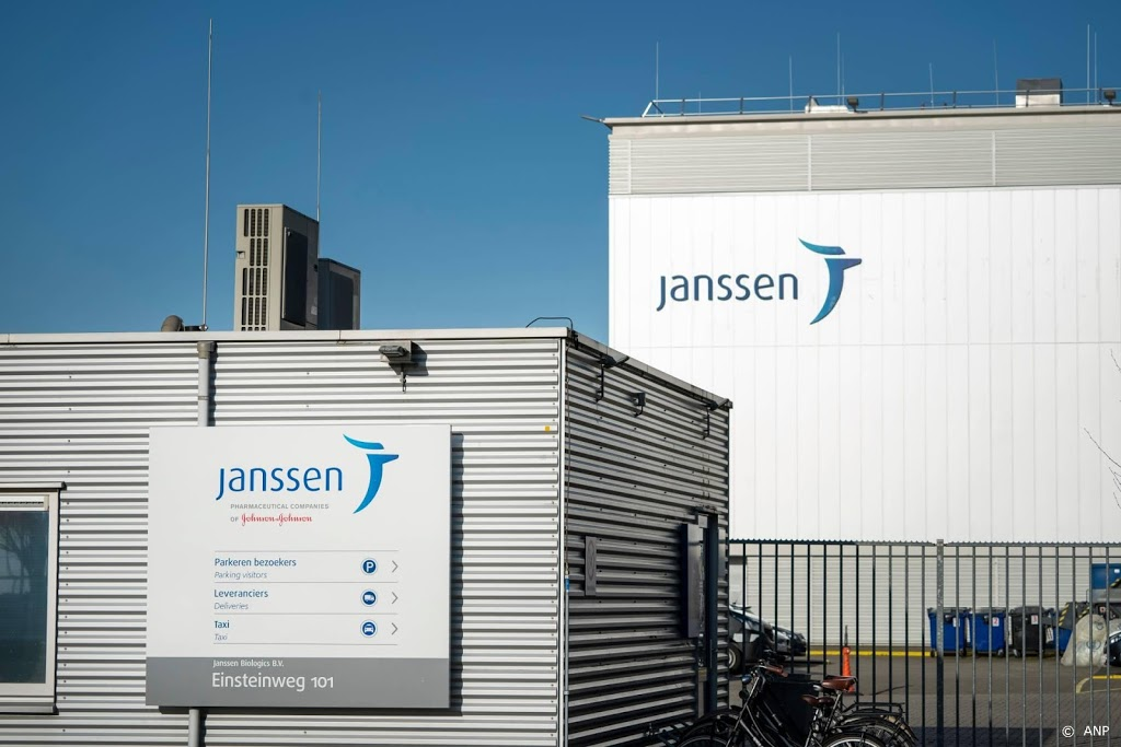 Farmaceut Johnson & Johnson test coronavaccin ook op Nederlanders