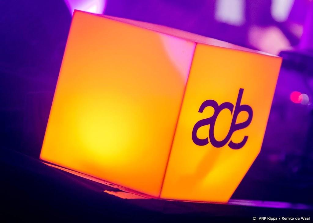 Digitaal Amsterdam Dance Event bereikt miljoenen mensen