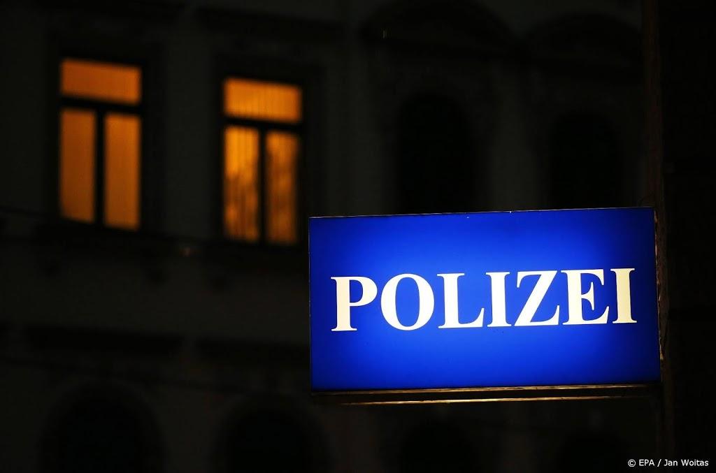 Politie maakt einde aan feest met 3000 jongeren in park Hamburg