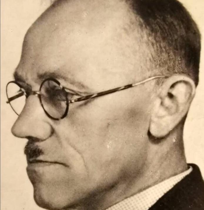 Verzetsheld Leendert Pieterse werd een paar dagen voor de bevrijding van Buchenwald doodgeschoten, Wesley Pieterse pluist zijn levensverhaal uit