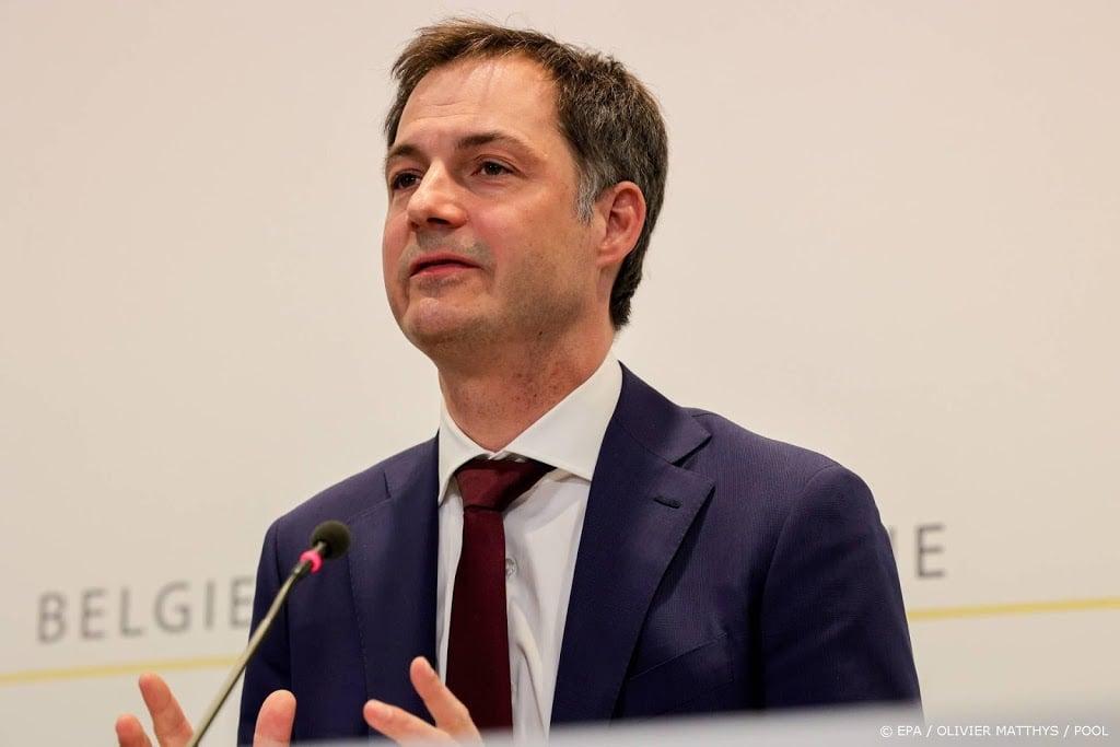 Premier België: kinderen kunnen na zomer coronaprik krijgen