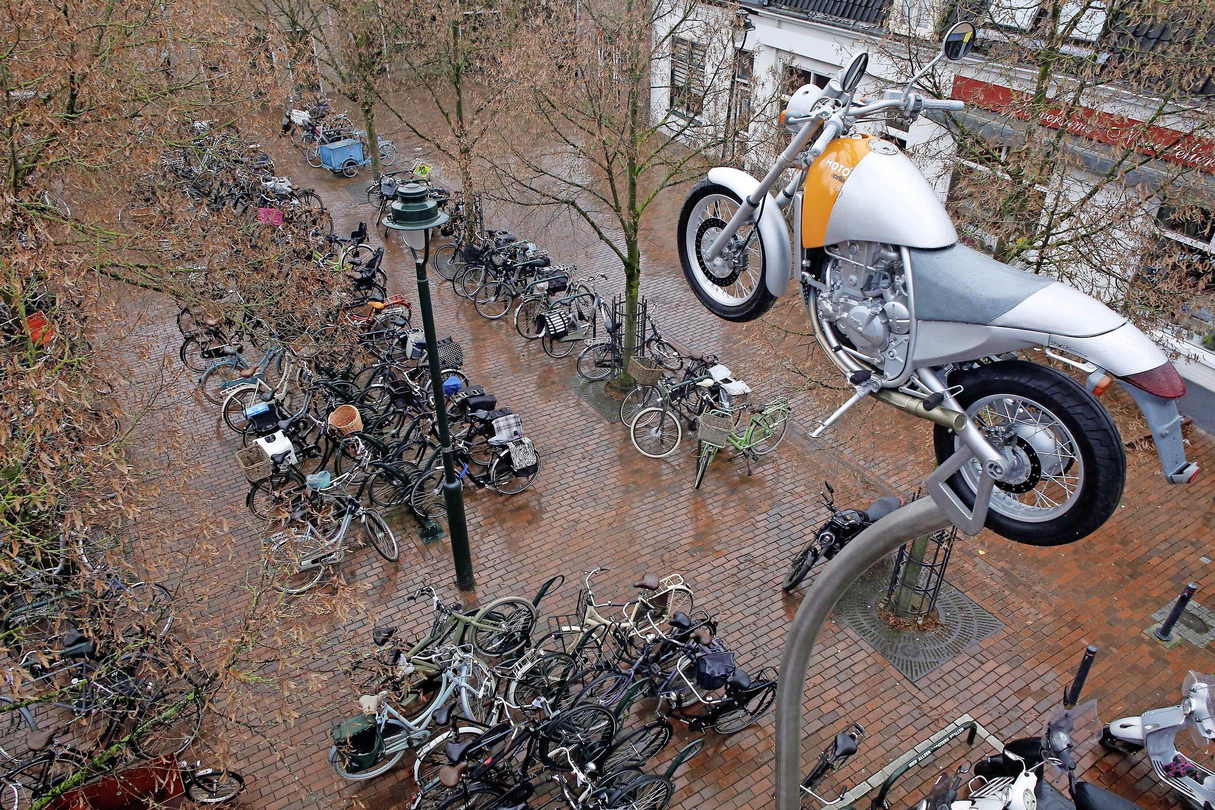 Kunst in openbare ruimte moet prominentere plek krijgen in Hilversum