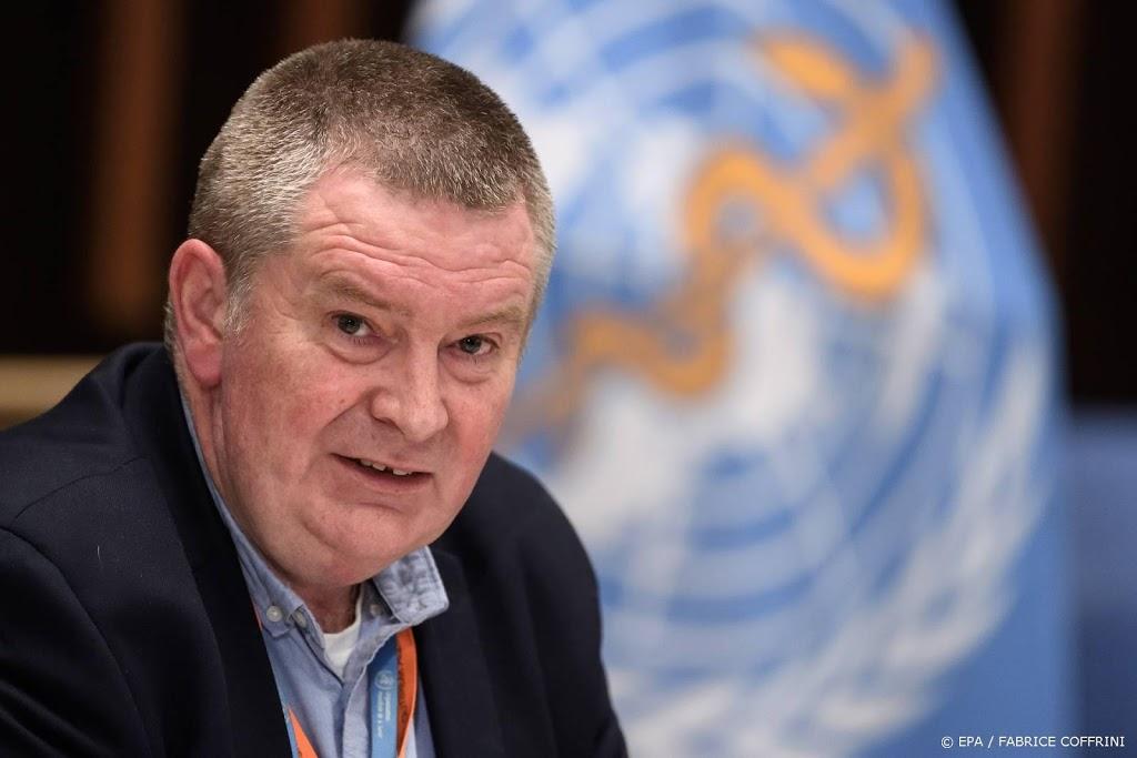 Wereldgezondheidsorganisatie WHO slaat alarm over Europa