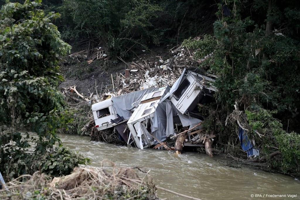 Onderzoek naar verband klimaatverandering en overstromingen