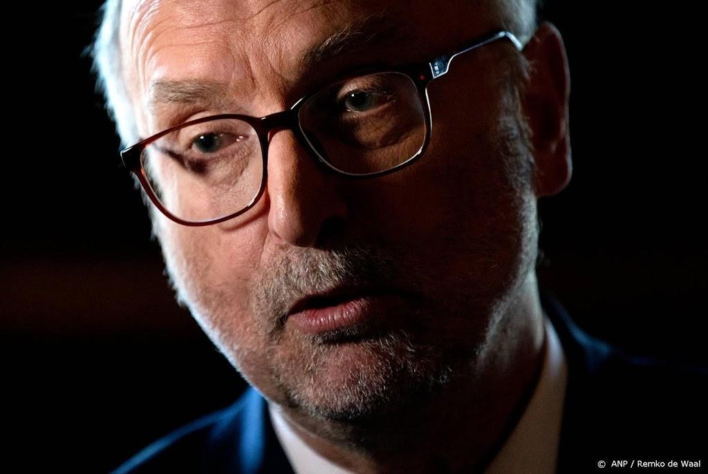 Cliteur: beschuldigingen van antisemitisme zijn 'grote onzin'