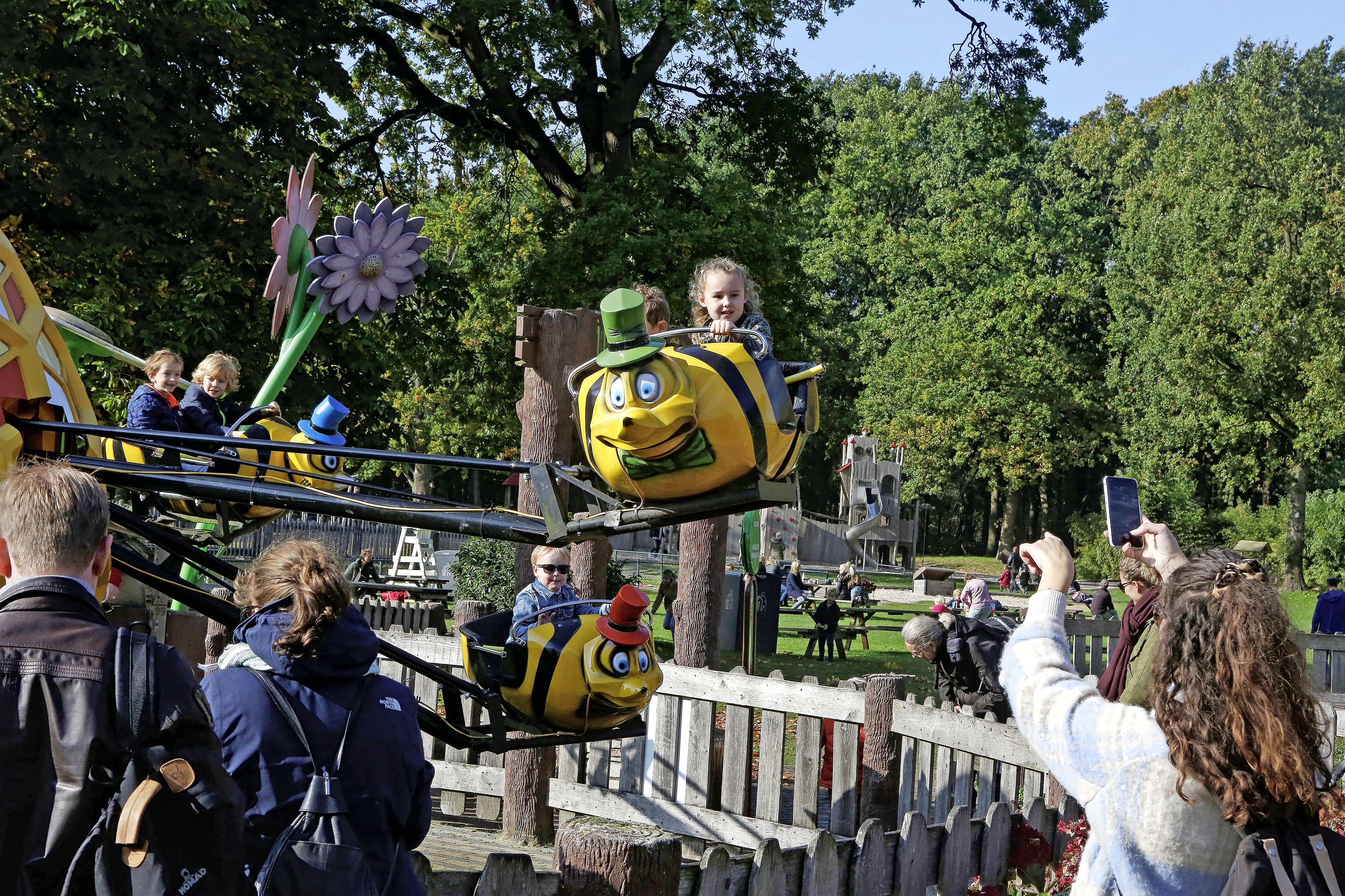 Speelpark Oud Valkeveen wil niet meewerken aan het verplicht testen van kinderen: 'Dan blijven we liever dicht'