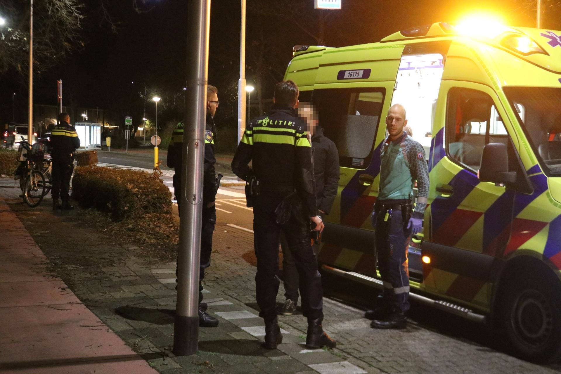 Jong meisje geschept op oversteekplaats in Voorhout, automobilist moet rijbewijs direct inleveren