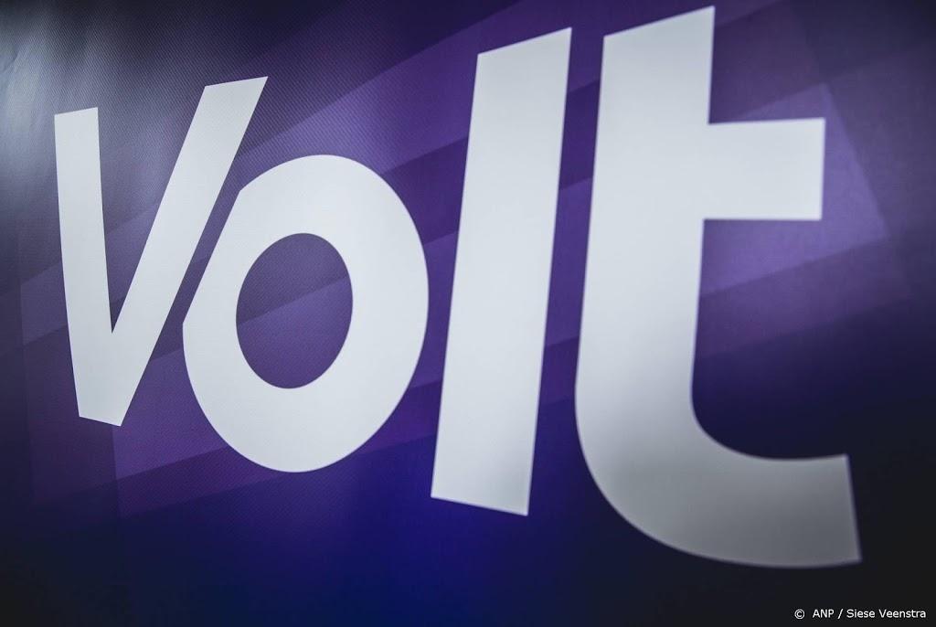 Facebook-uitgaven van Volt stijgen in een week met 10.000 euro