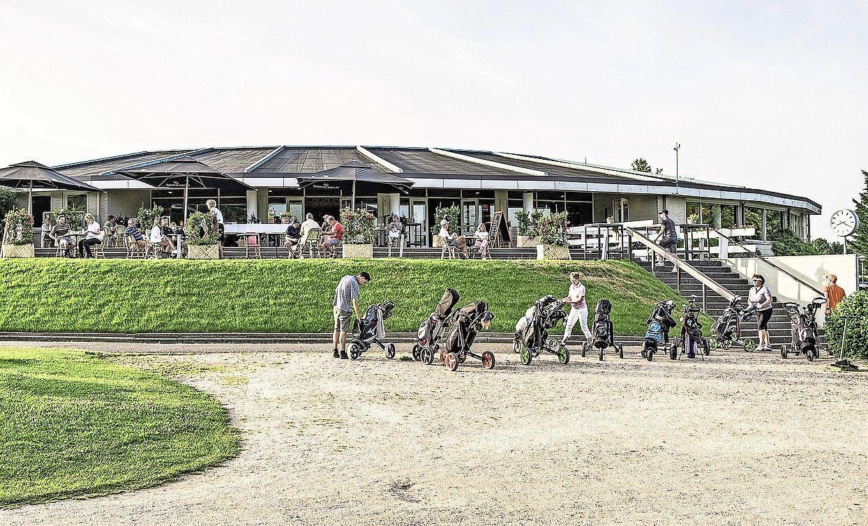 Plan om golfbaan in Purmerend op te offeren voor woningen nog onzeker: 'Golfen is booming'