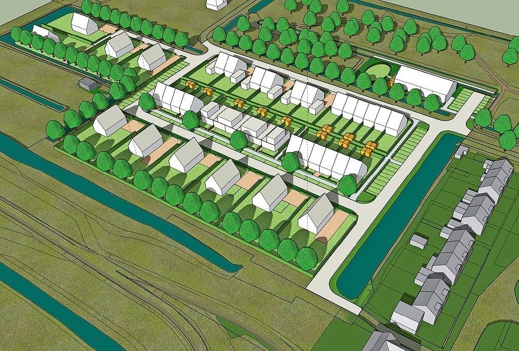 CDA ziet kans om Schellinkhouters toch voorrang te geven bij woningbouw in hun dorp
