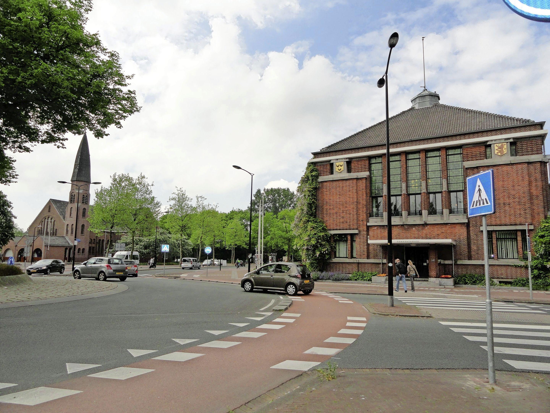 Ambtenaren Voorschoten en Wassenaar pas per 1 juni uit elkaar