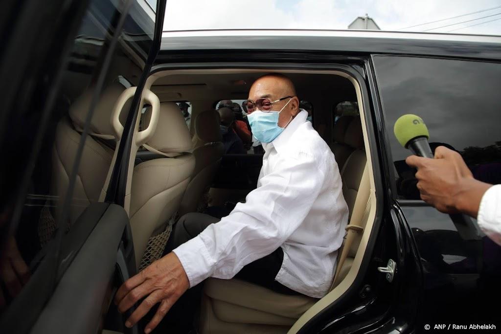 Opnieuw 20 jaar cel geëist tegen Bouterse voor decembermoorden