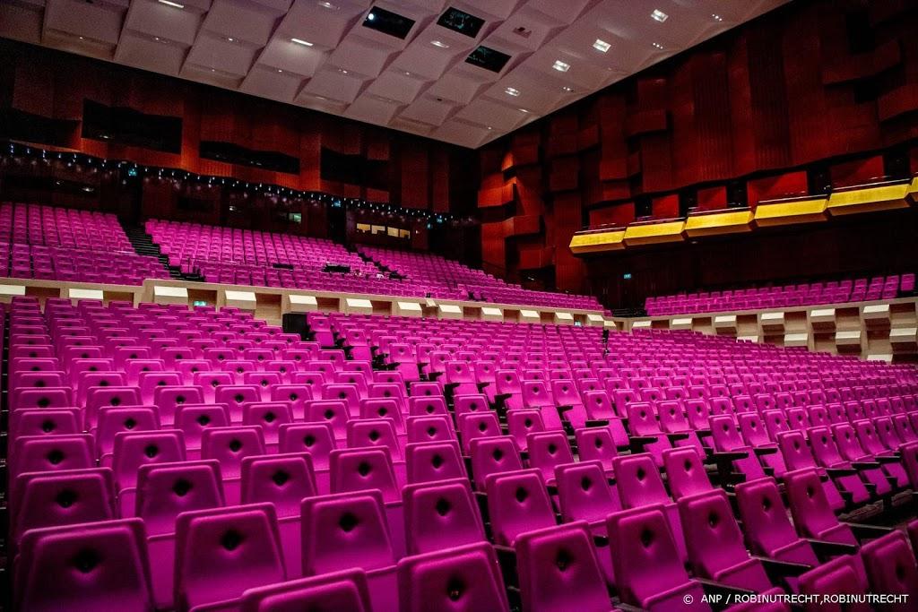Coronacrisis noopt de Doelen in Rotterdam tot reorganisatie