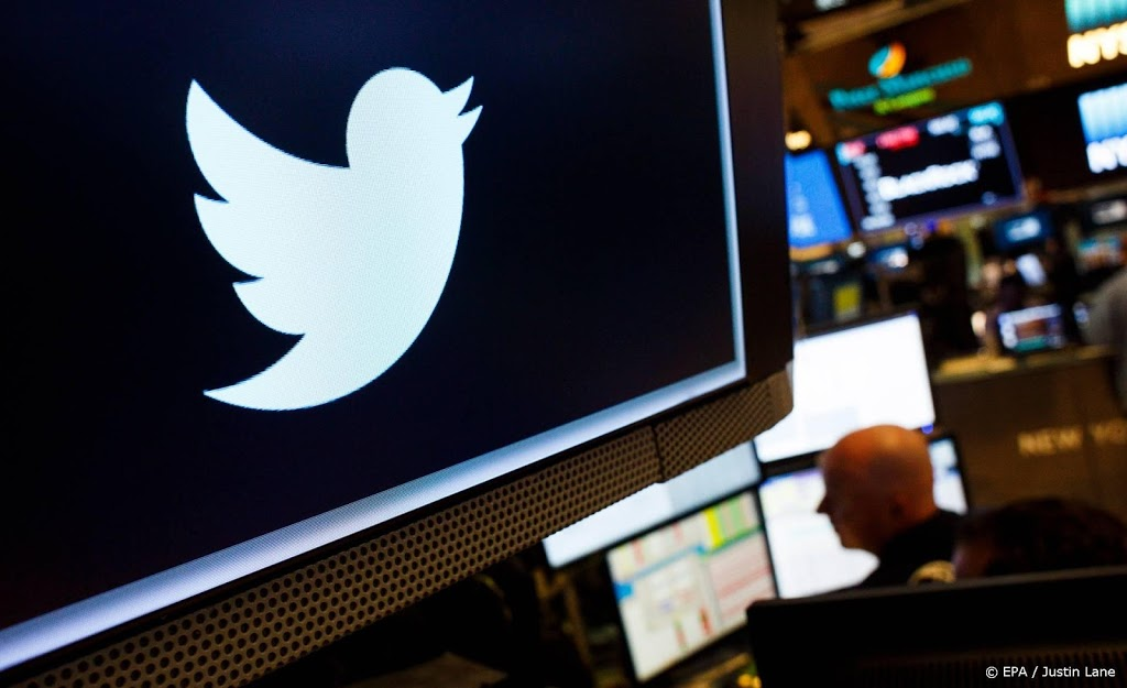 Twitter deblokkeert account New York Post