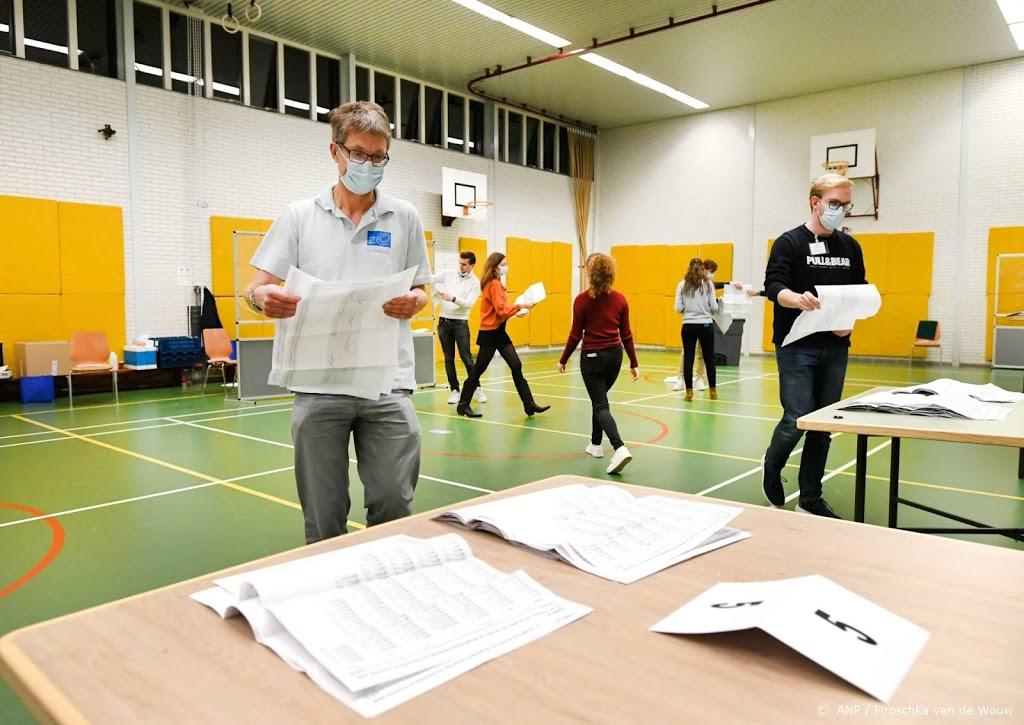Kamer wil onderzoek naar stemmen in de buitenlucht